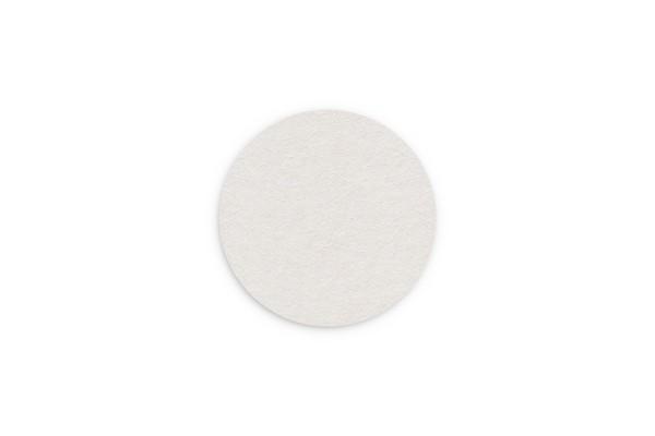 Bierdeckel blanko Kreis Ø 60 mm